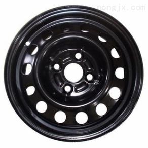 电动车轮毂 前铝轮 前车圈 16寸钢圈 16*2.50风影轮