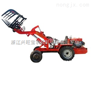 供應廠家直銷優質農用裝載機 裝載機批發 裝載機報價 ZL16型