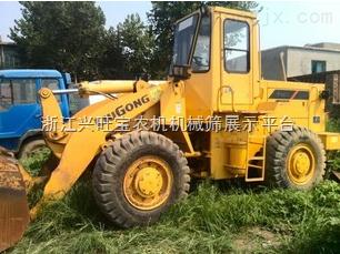 供應專業的挖機運輸車丨大型裝載機運輸車