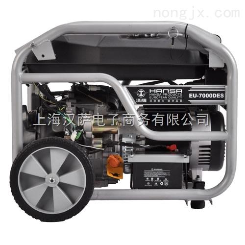 小型发电机厂家说明/上海发电机厂家