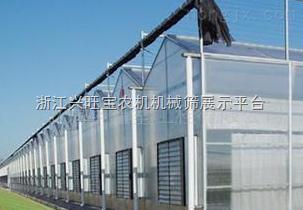 供應智能溫室大棚-設備