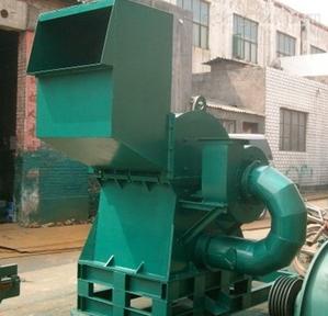 zui新型涡轮粉碎机