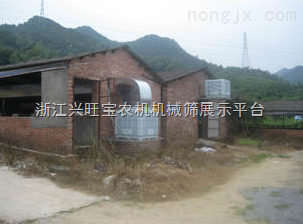 供應綠色田園YX-2010溫室控制器