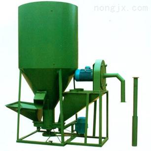 爬梯式液压搅拌机