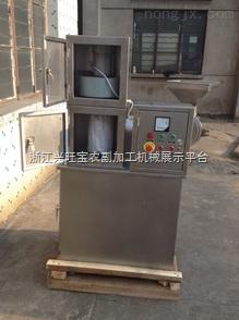 供应棉杆粉碎机 饲料秸秆粉碎设备 秸秆揉丝粉碎机 万能粉碎机