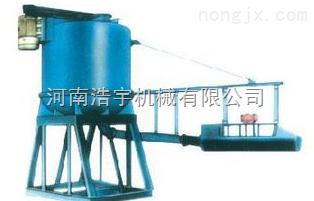 轮碾式搅拌机,强制搅拌机,混砂机,轮碾式混料机