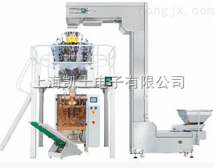 SPEG自动包装码垛生产线 全自动称重包装机厂家