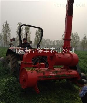 专业技术生产玉米秸秆青储收获机 详细资料
