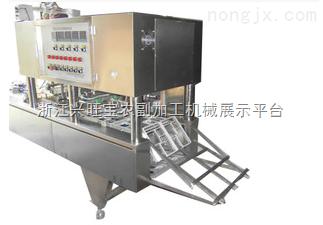 供应YZJ雅之江聚丙烯增强型全自动打包带机