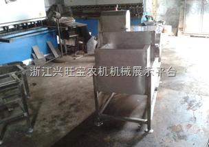 上海供应优质的芝麻筛选机 芝麻筛分机 芝麻分级筛上海厂家直销