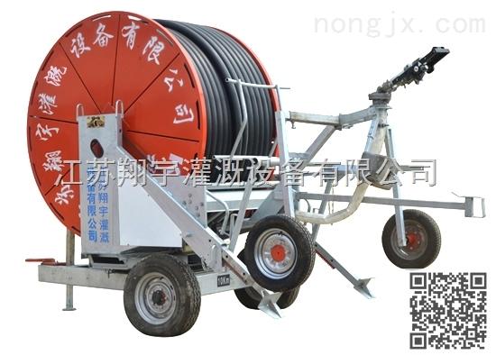 喷灌机生产厂家首选翔宇灌溉