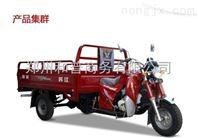 (中型车)三轮摩托车 水冷宗申发动机 载重货运农用车