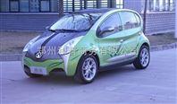 长城-欧拉新能源电动汽车 四轮电动车 电动小轿车四轮电动观光车