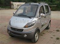 广运牌 gy-006新能源电动汽车  颜色多款可选自动离合老年代步车电动小轿车