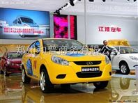 江淮同悦  节能环保 自动离合 电动小轿车 新能源电动轿车 老年代步车