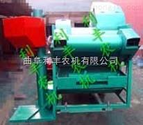 自走式玉米脫粒機價格 拖拉機帶全自動玉米脫粒機