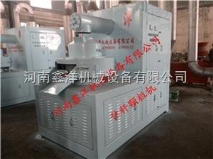 河南秸秆压块机,小型玉米秸秆压块机