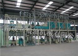 玉米加工機械、玉米制糝機