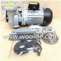 台湾元欣水泵 YS-35B 750W 高温循环泵 耐高温200度热油泵