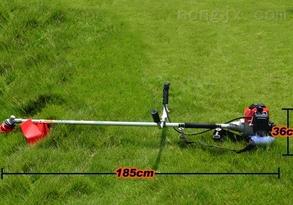 园区专用割草机