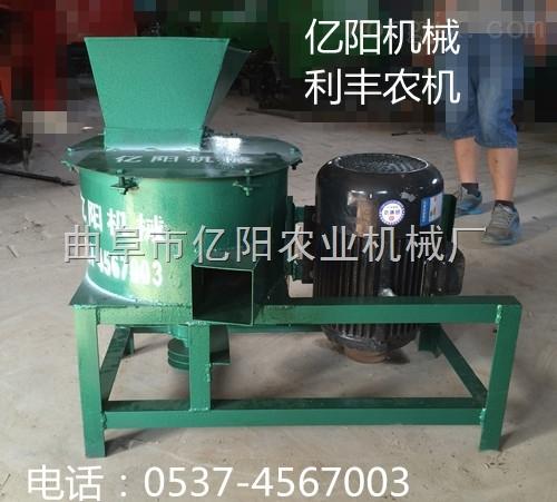 青饲料打浆机,小型青饲料打浆机价格