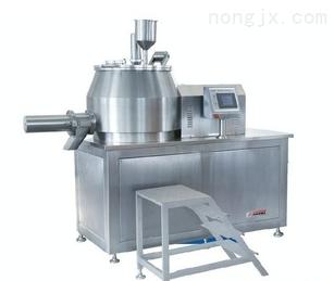供应GHL高效湿法混合制粒机.药用制粒机