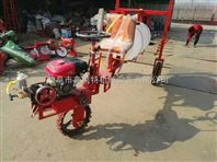 3轮打药机  物业绿化喷雾机 风送式果园打药机 多功能喷药机