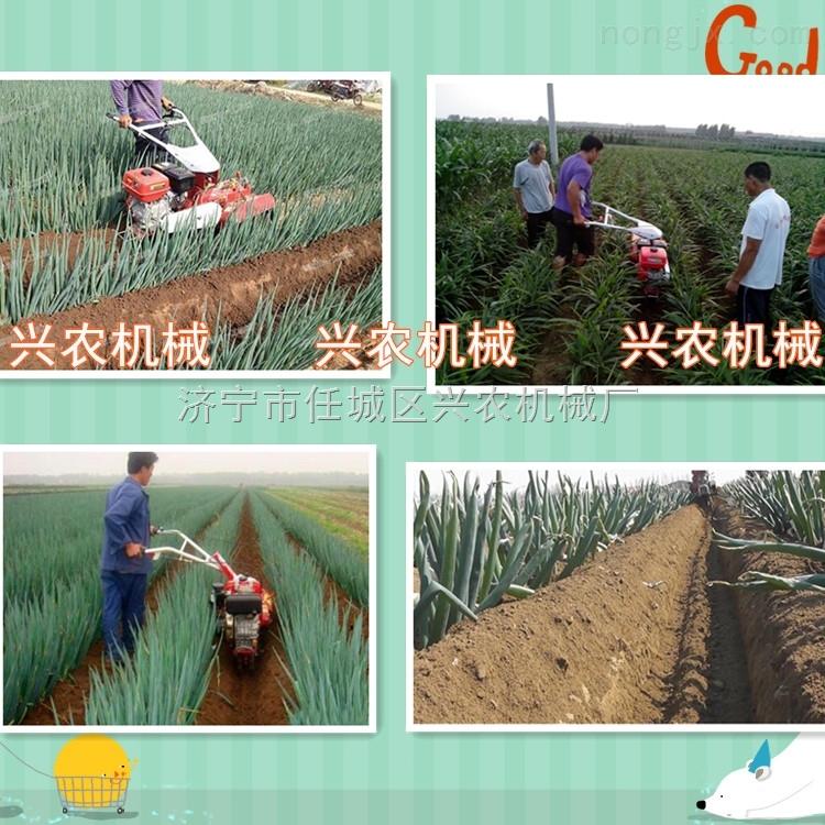 兴农牌马铃薯开沟培土机