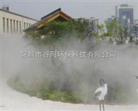 内蒙古公路喷雾除尘设备