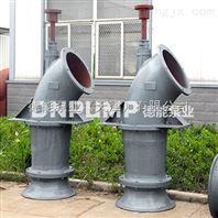 立式轴流泵生产厂家全国发售