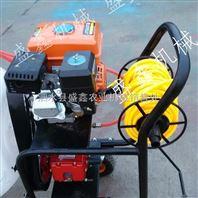 果树打药机 背负式机动喷雾器 专业厂家