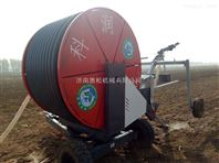 农田灌溉、喷洒JP系列卷盘式灌溉机