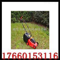 草坪修剪机背负式汽油四冲程割草机
