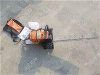 链条起树机 树木断根机 合金链条挖树机