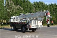 自制底盘吊车16吨吊车 领跑行业STSQ16D