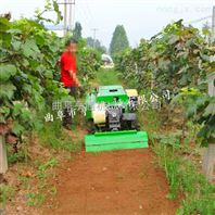低矮履带旋耕机 杂肥开沟回填机 旋耕机