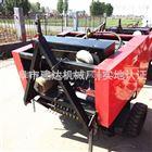JD8050麦草秸杆捆草机 牧草打捆机生产厂家