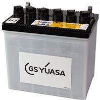 现货日本GSYUASA蓄电池