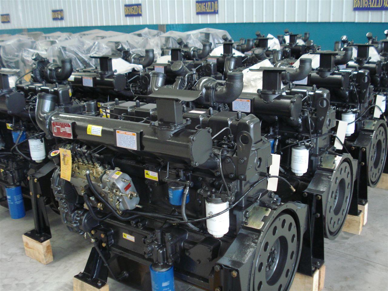 绿色动力潍柴4100d柴油发动机价格优势
