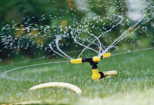 节水灌溉设备-我国将加大现代农田水利建设力度