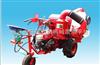 9--13马力麦稻割晒机--山东华兴农业机械集团(专业做农机)