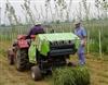 玉米秸秆收获粉碎机,山东新阳玉米秸秆收获机 棉花秸秆收获机 收割机选新阳